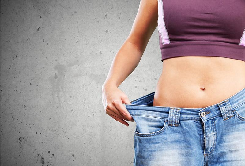 Wunschgewicht erreichen – Tipps fürs Abnehmen
