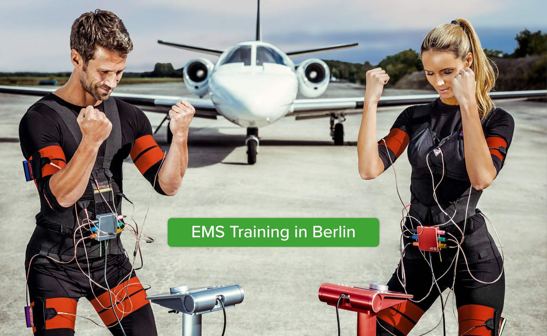 EMS Training in Berlin